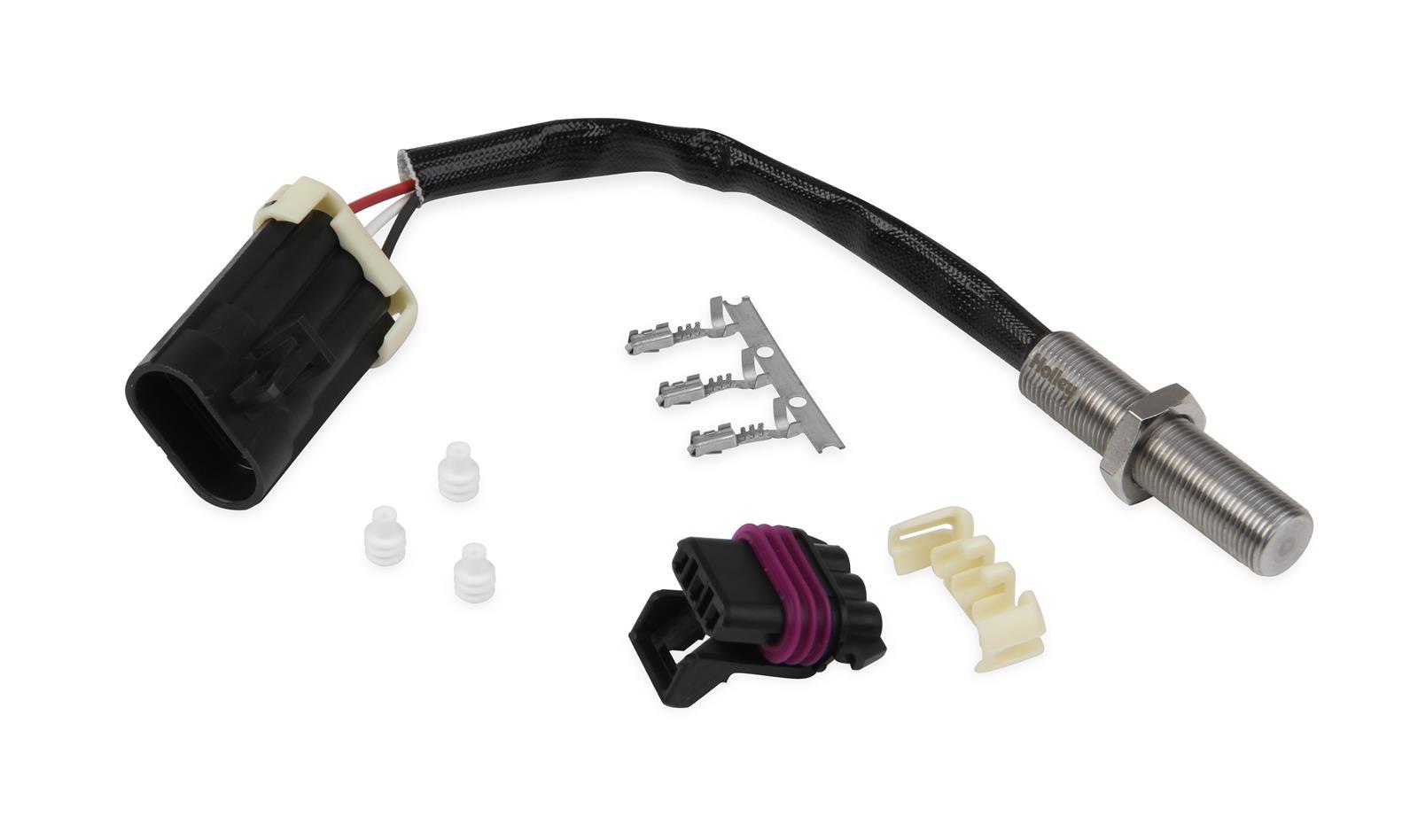 Holley Crankshaft Trigger Sensors 554-124