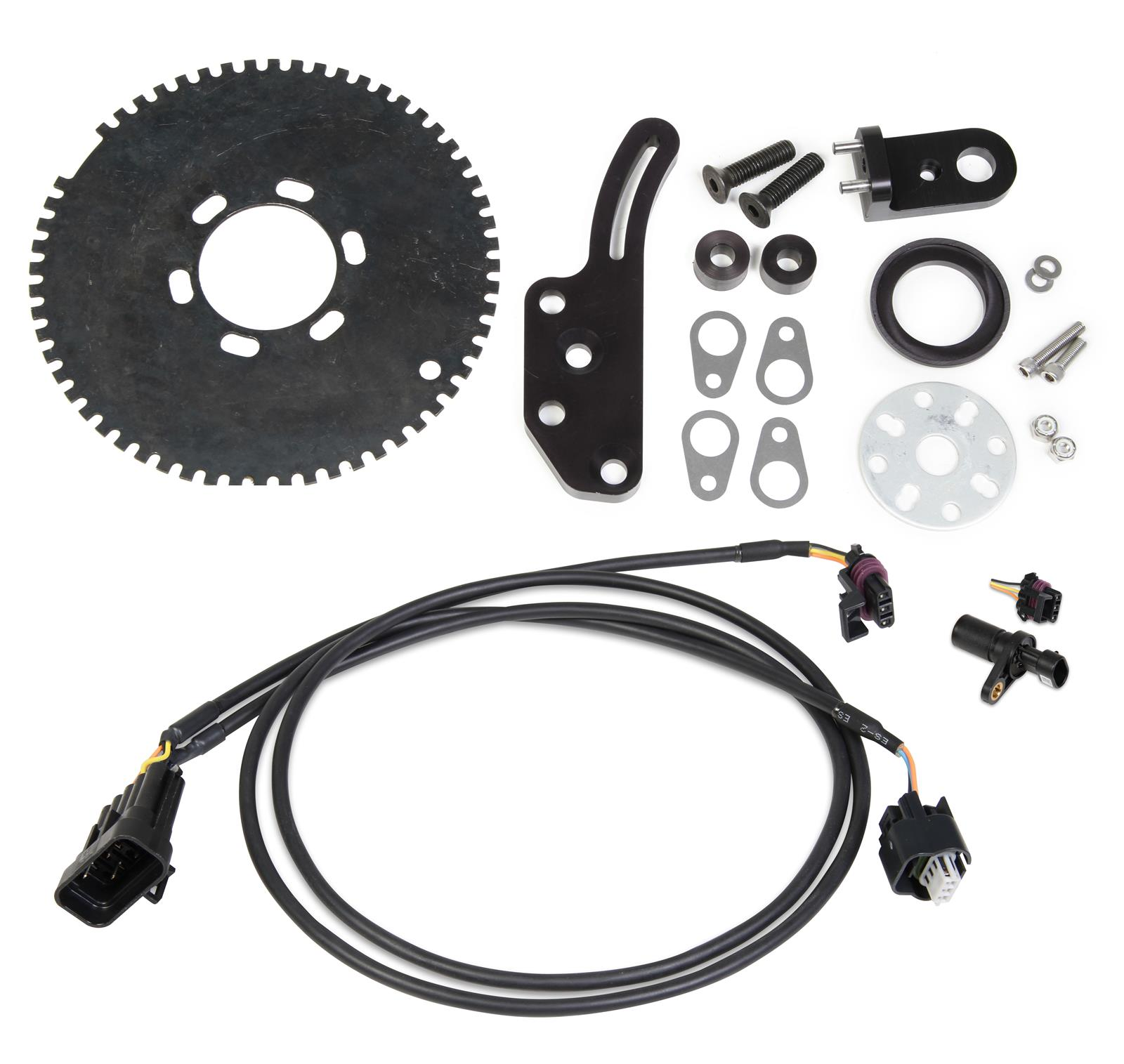 Holley DIS Crank Trigger Kits 556-111