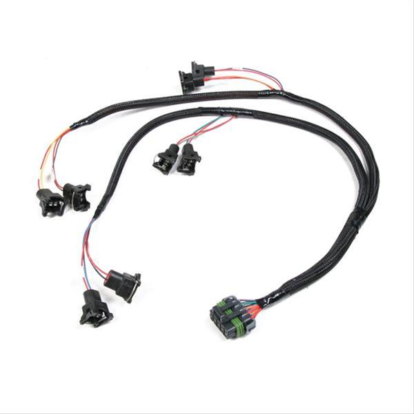 holley efi systems wiring harnesses 558 200 L Wiring Harness