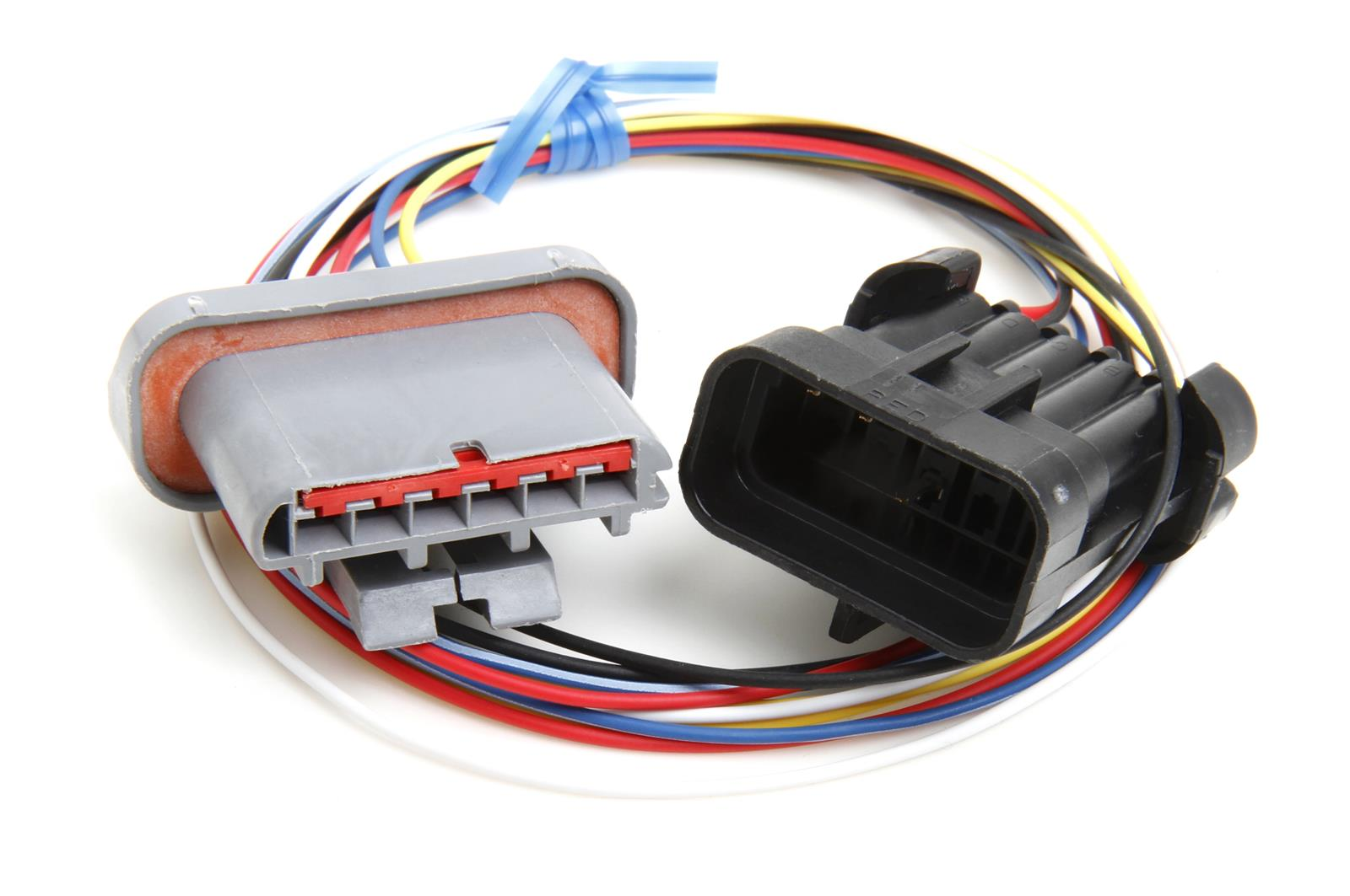 Holley EFI Systems Wiring Harnesses 558-305 - Free Shipping on Orders Over  $49 at Summit Racing