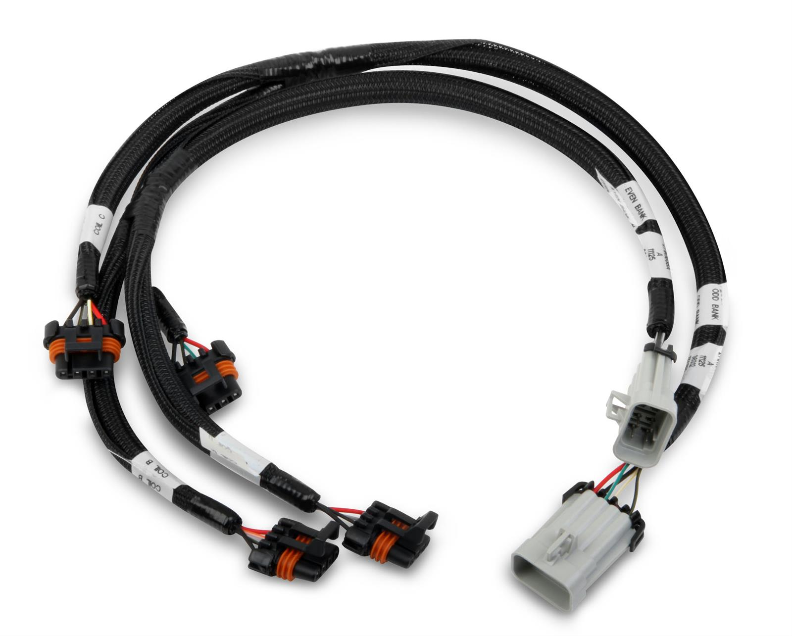 hly 558 309_xl holley efi systems wiring harnesses 558 309 free shipping on summit racing wiring harness at soozxer.org