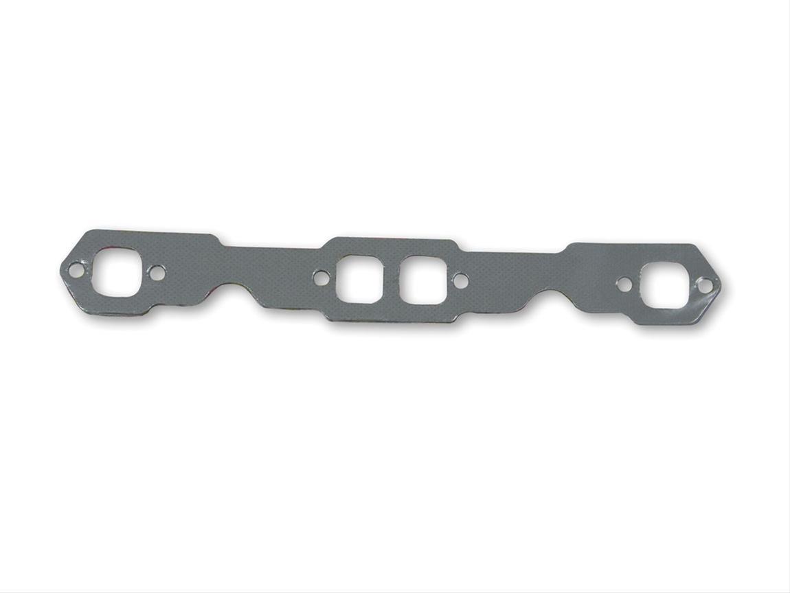 Percys High Performance 66012 Exhaust Gasket Seal-4-good Chevrolet Small Block 2