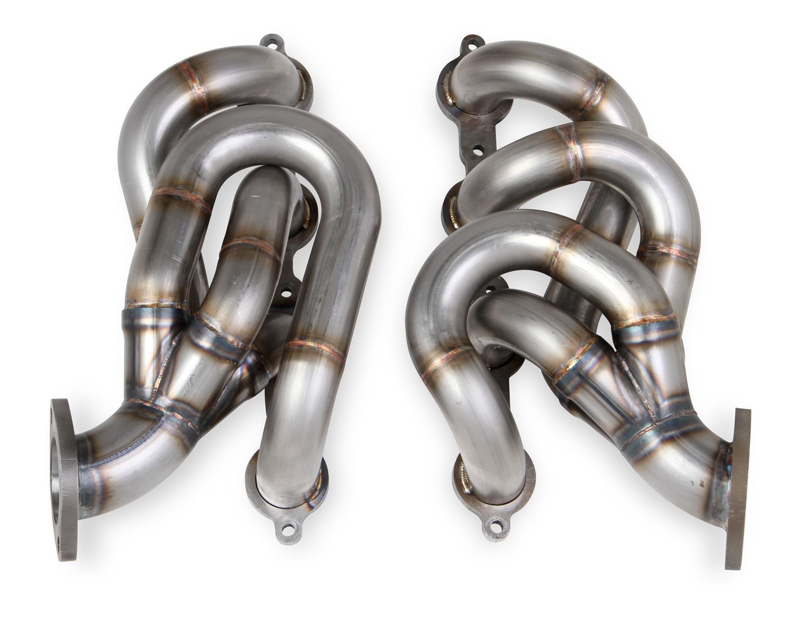 Hooker 70305402 Gaskets Stainless Steel Shorty Style Headers