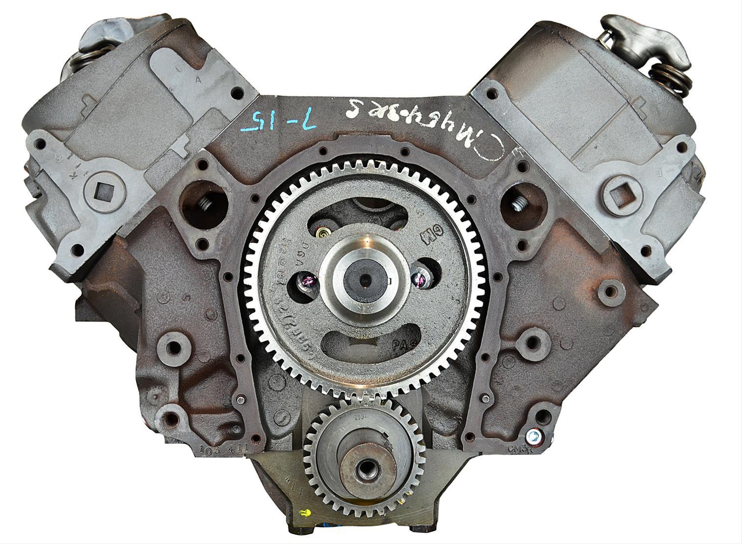 New Remanufactured Rebuilt Marine Engines Atk Marine
