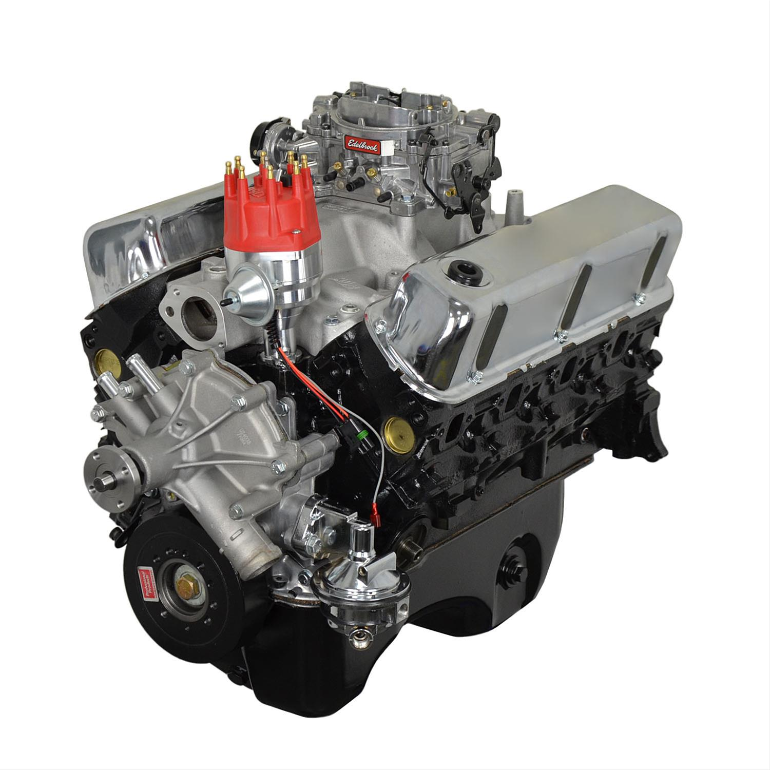 Atk High Performance Ford 302 300hp Stage 3 Crate Engine