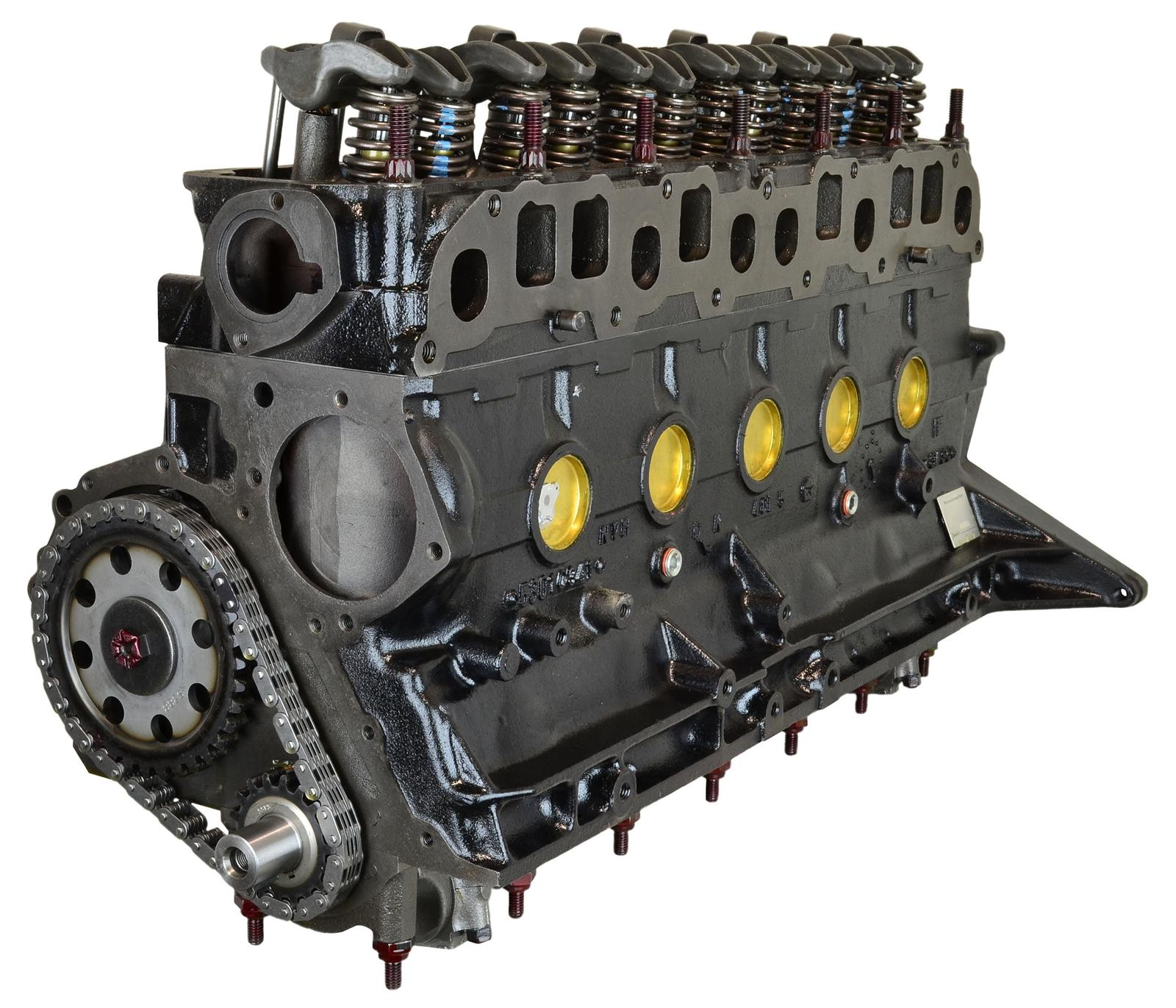 ATK High Performance 1991-98 Jeep 4.7L Stage 1 Base
