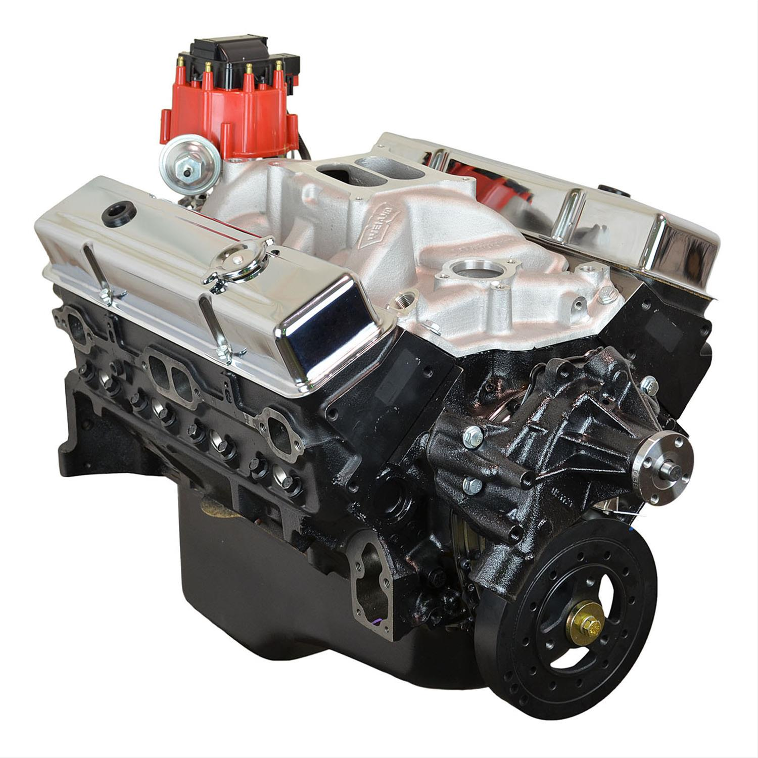 Gm Crate Engines >> Atk High Performance Gm 350 325 Hp Stage 2 Long Block Crate Engines Hp291pm