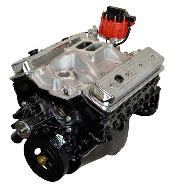atk high performance gm 350 vortec 350hp stage 2 crate engines hp32m free shipping on orders. Black Bedroom Furniture Sets. Home Design Ideas