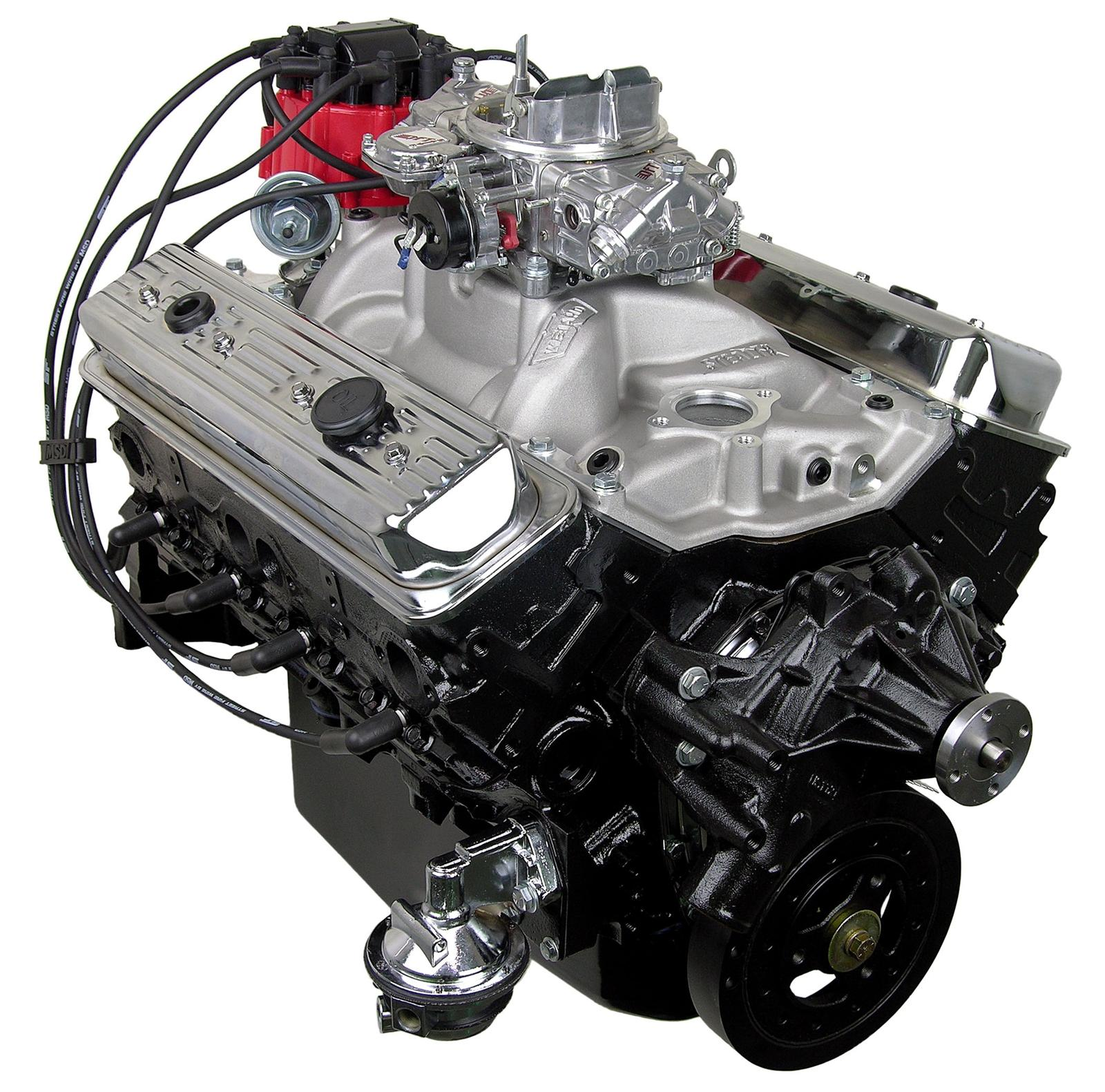 Atk High Performance Gm 350 Vortec 350hp Stage 3 Crate