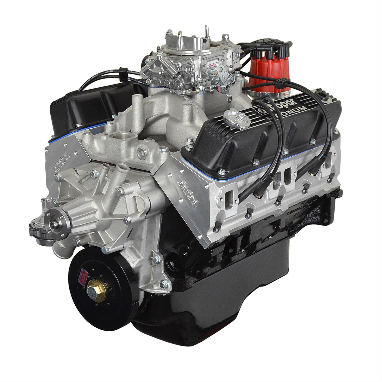 ATK High Performance Chrysler 408 Magnum 465 HP Stage 3