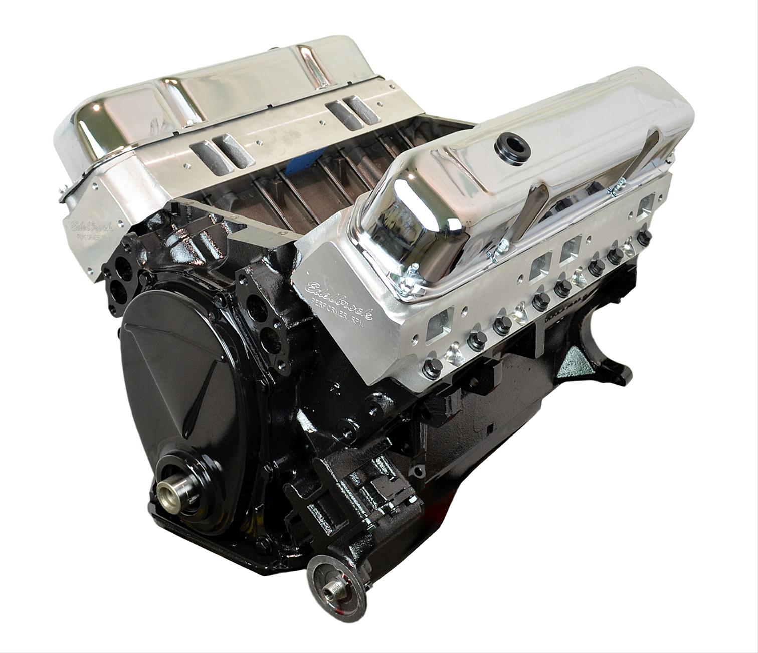 Chrysler Crate Motors For Sale: ATK High Performance Chrysler 440 520HP Stage 1 Crate