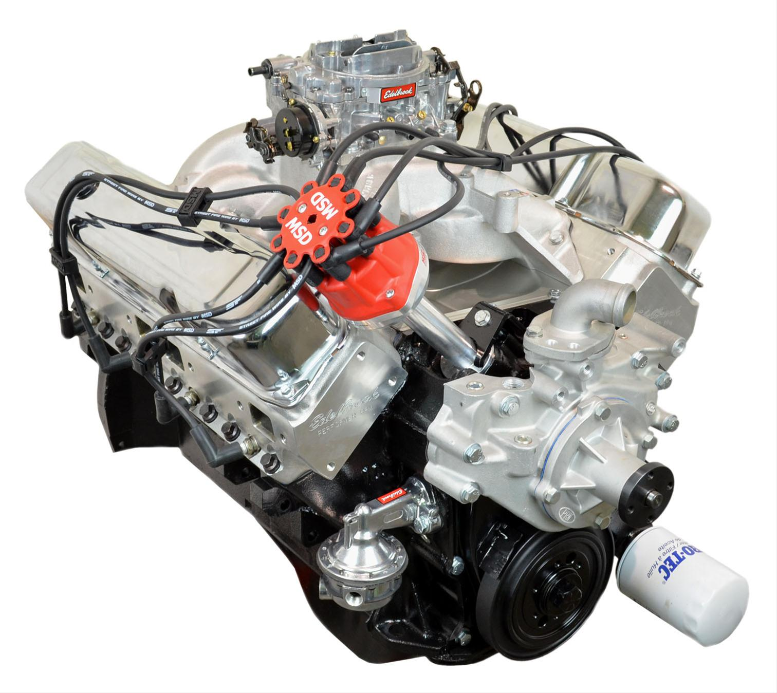 ATK High Performance Engines HP47C - Free Shipping on Orders Over
