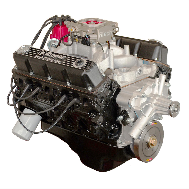 ATK High Performance Chrysler 360 Magnum 320 HP Stage 3