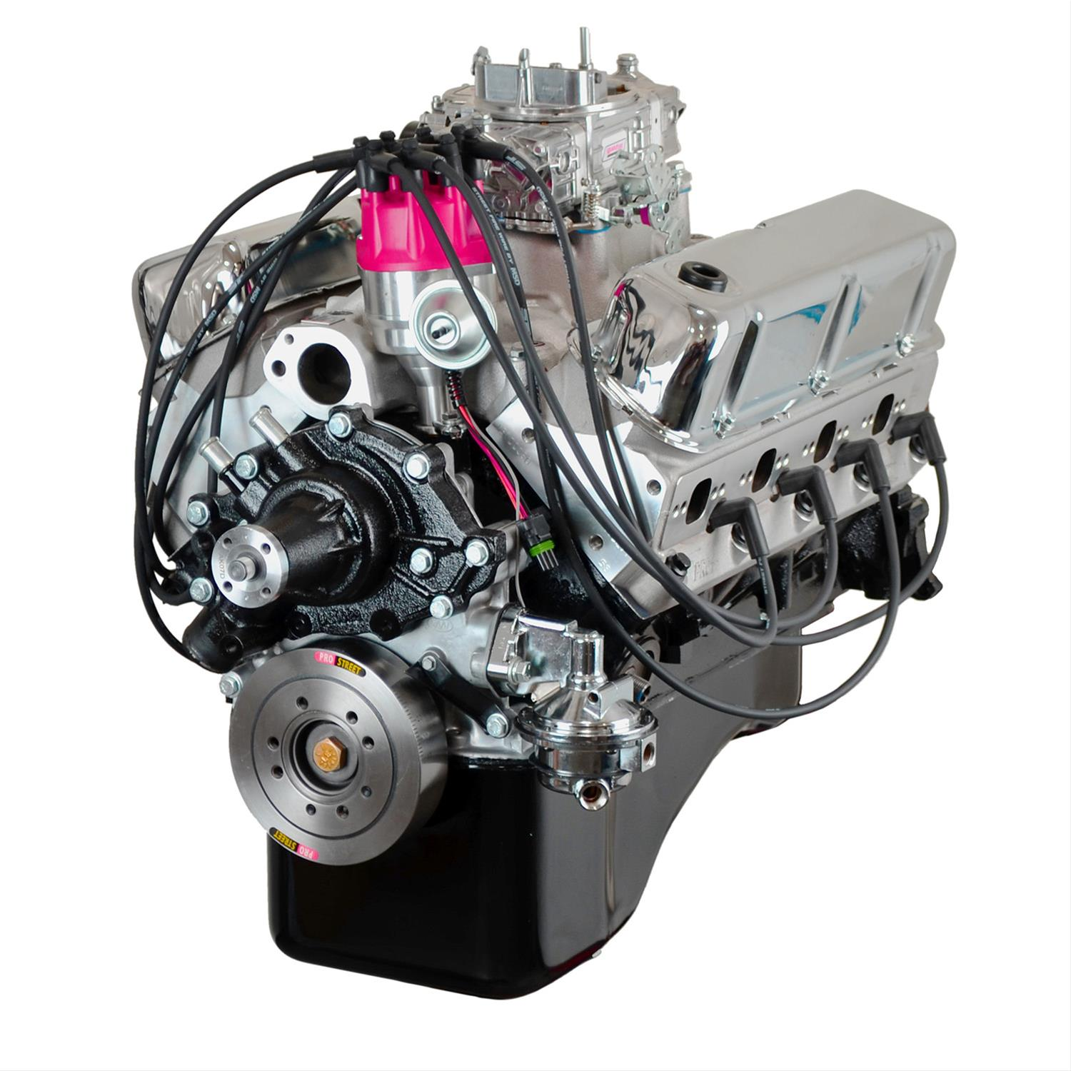 ATK High Performance Ford 302 350 HP Stage 3 Long Block Crate Engines HP78C