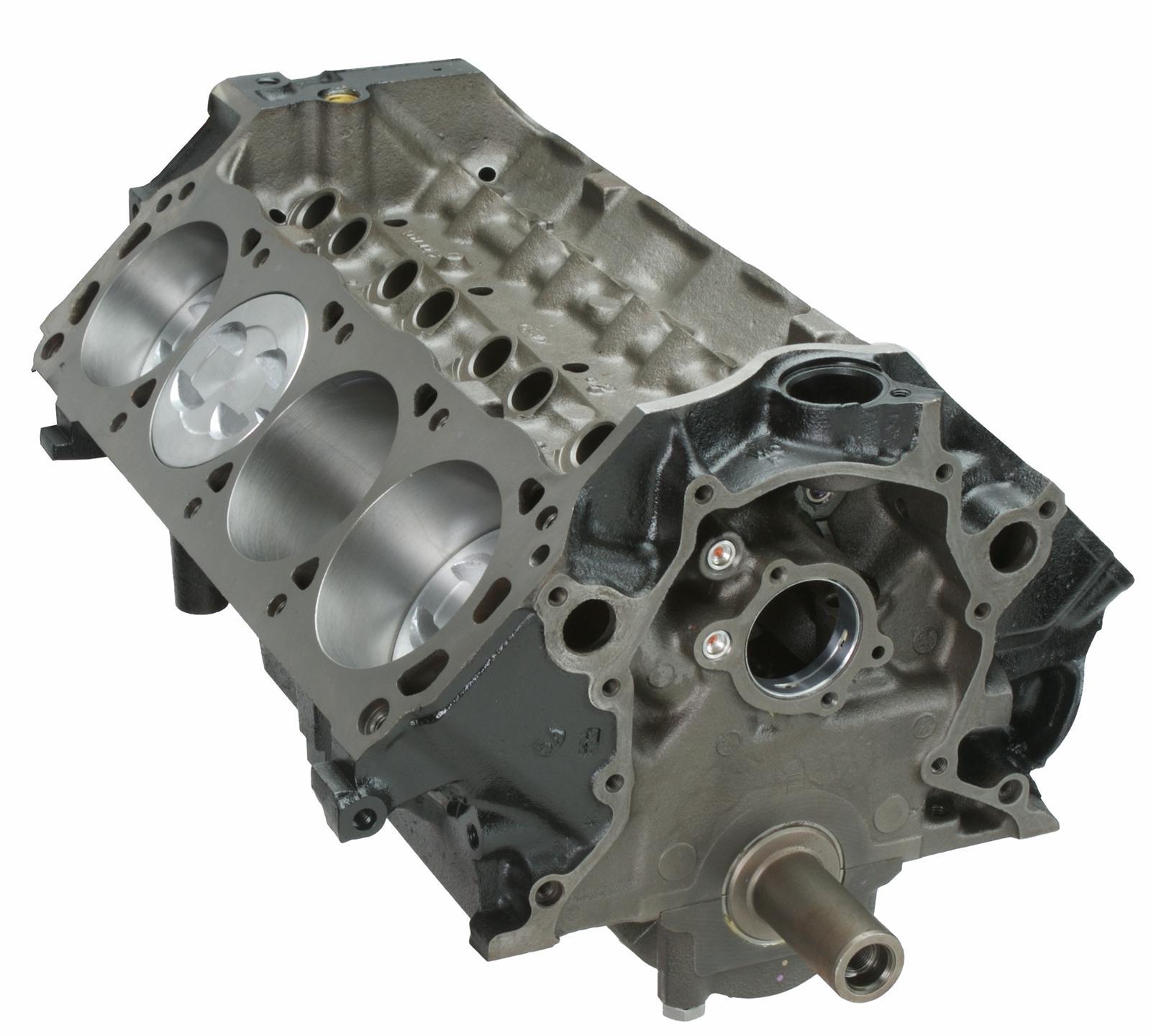 ATK High Performance Engines SP33