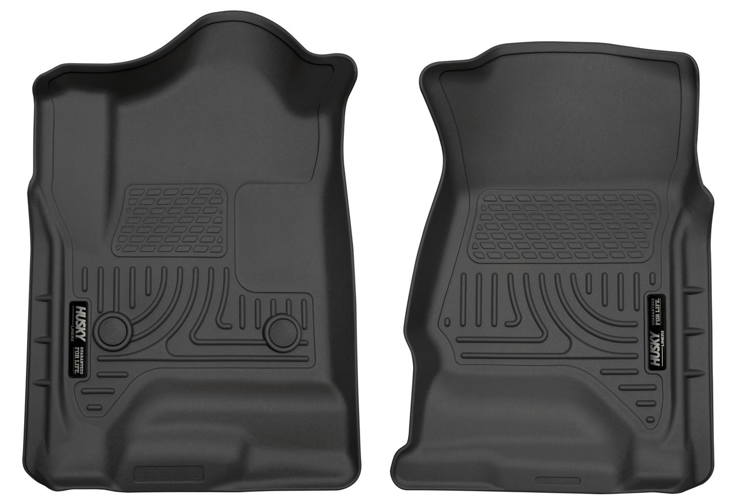 Husky Weatherbeater Floor Liner 18231