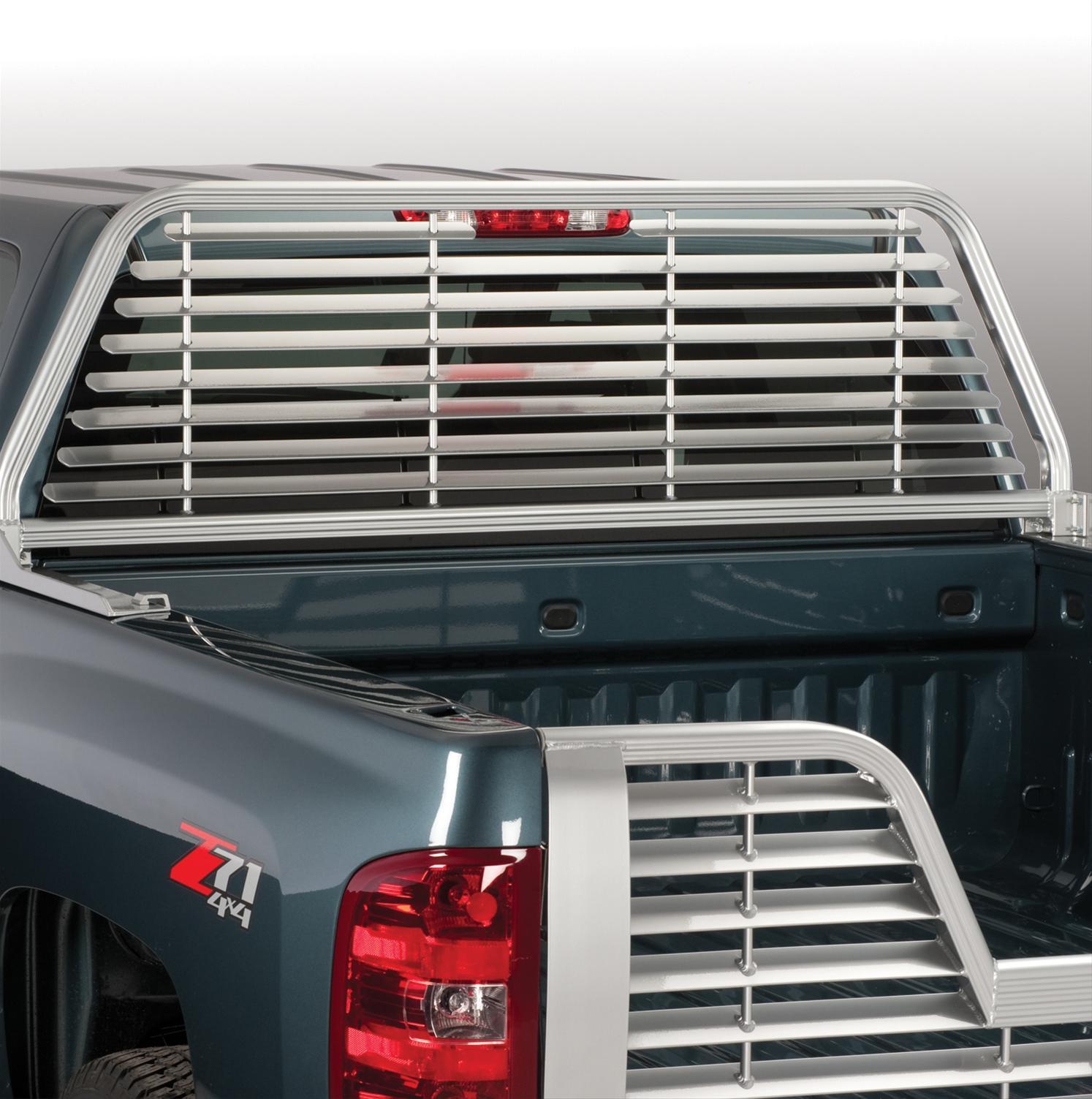 Truck Back Window Guard Bing Images