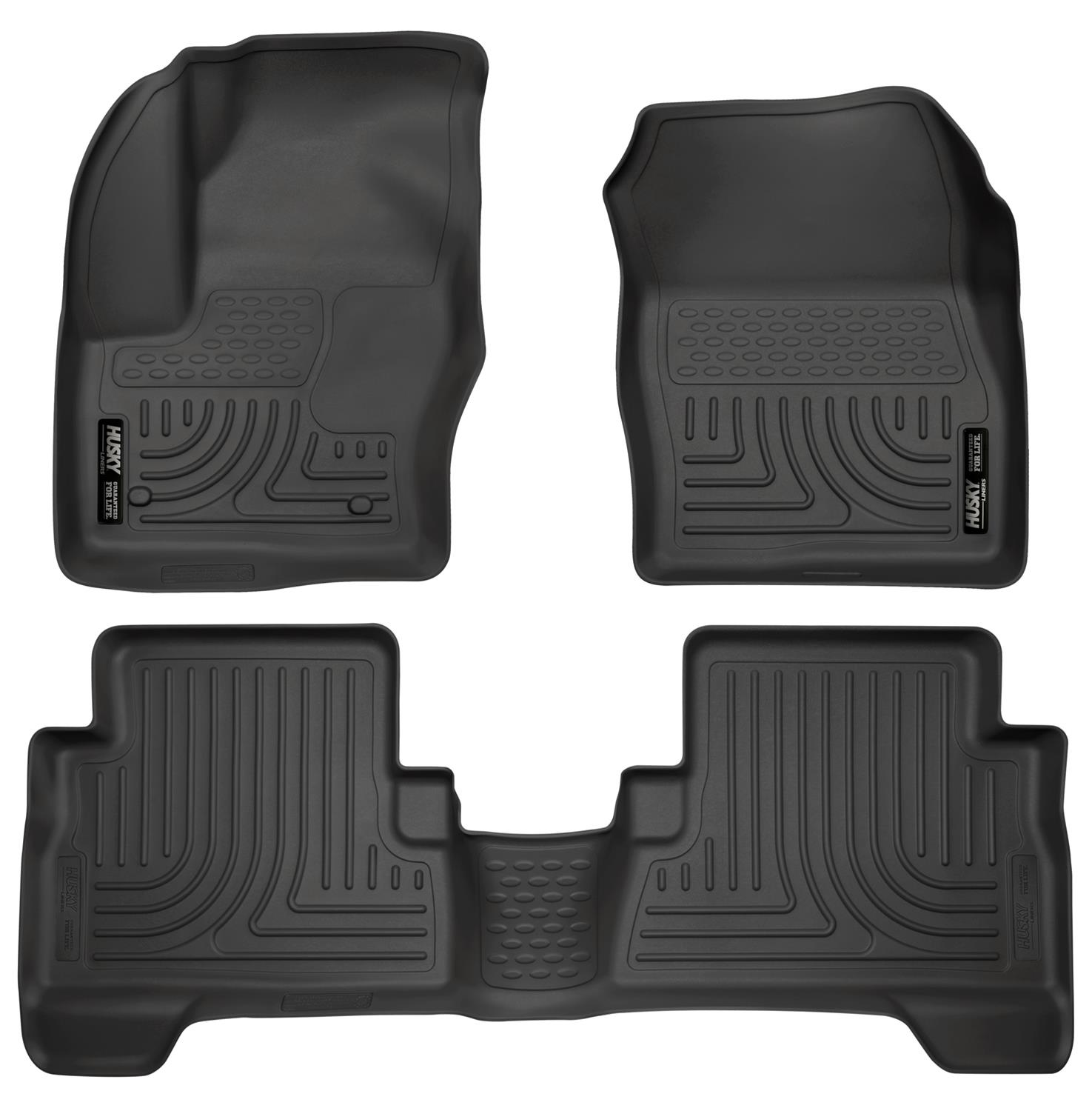 vs kb liner liners toyota husky new mats weathertech floor attached gen discussion