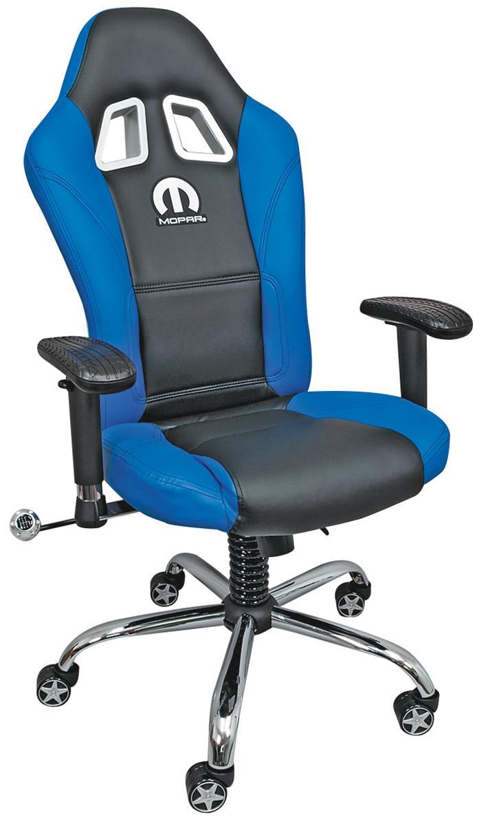 Pitstop Se Mopar Office Chair In1100mpbn