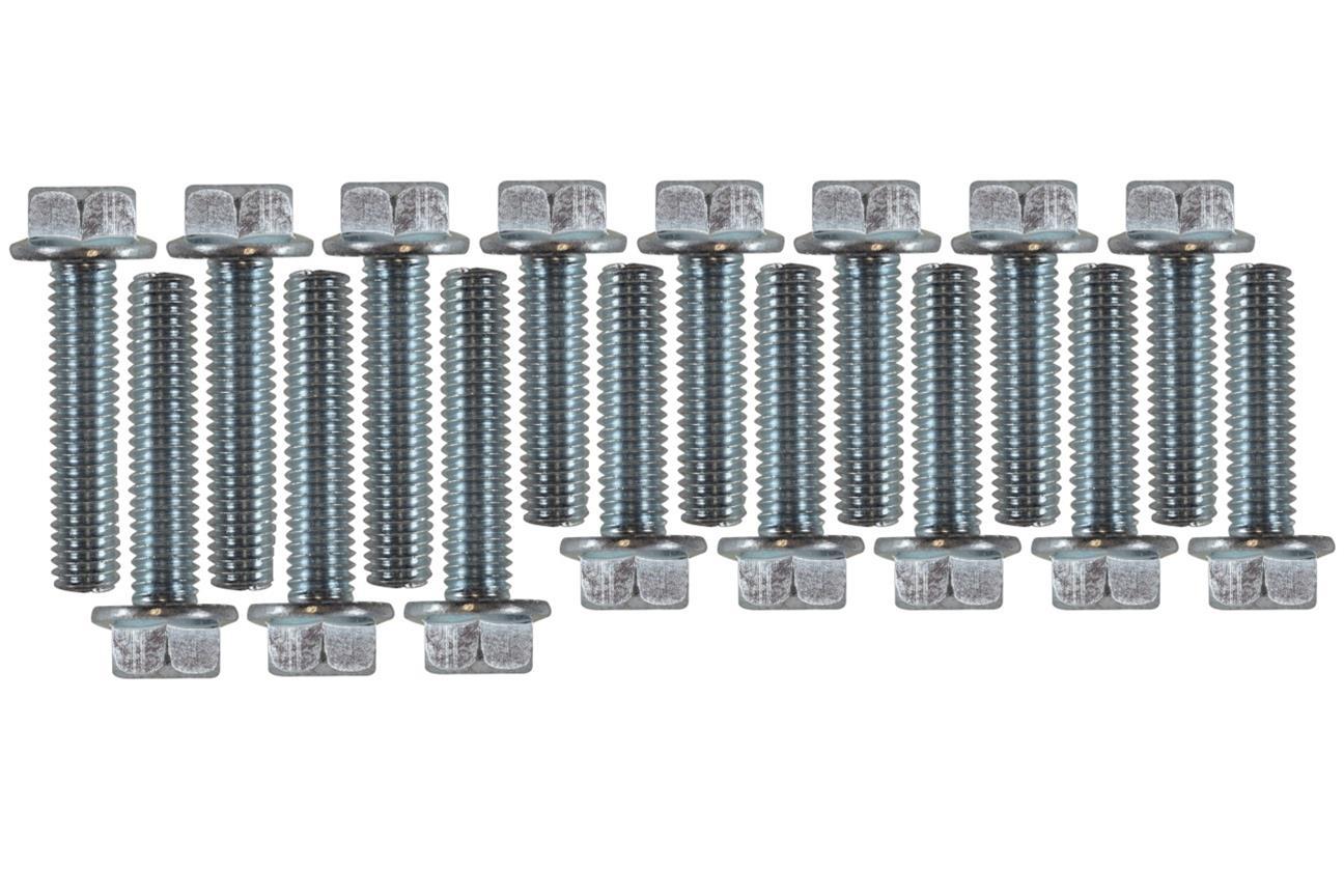 Edelbrock 8569 Ford 429-460ci Intake Manifold Bolt Kit
