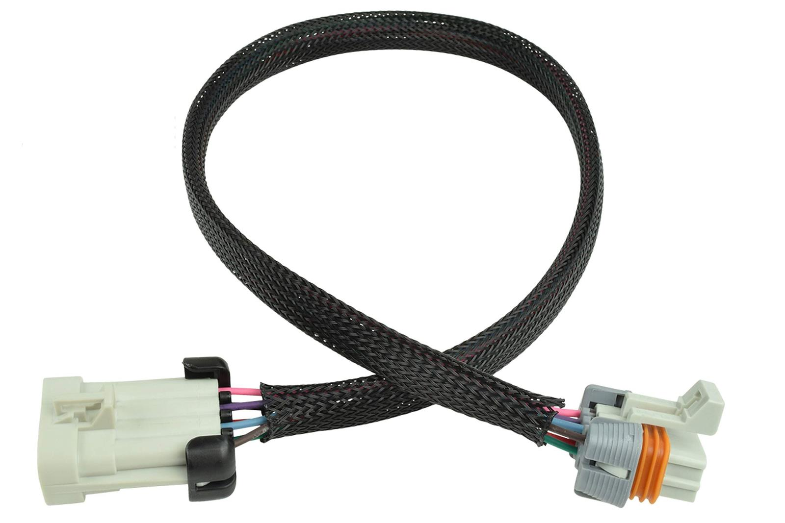 [ZHKZ_3066]  ICT Billet LS Ignition Coil Wiring Harness Extensions WEC0I30 | Ignition Coil Wiring Harness |  | Summit Racing
