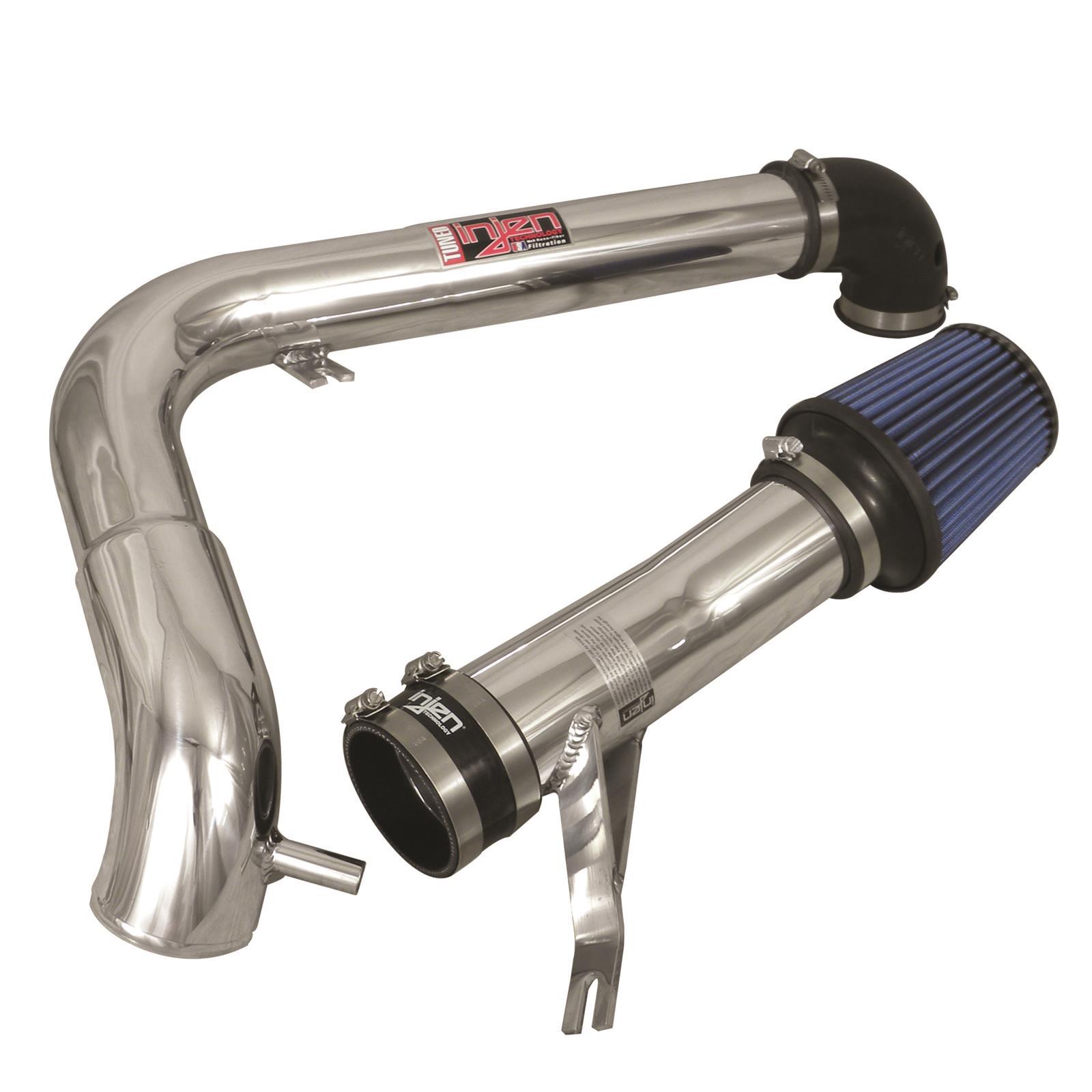 Injen SP5040BLK SP Series Cold Air Intake System Black