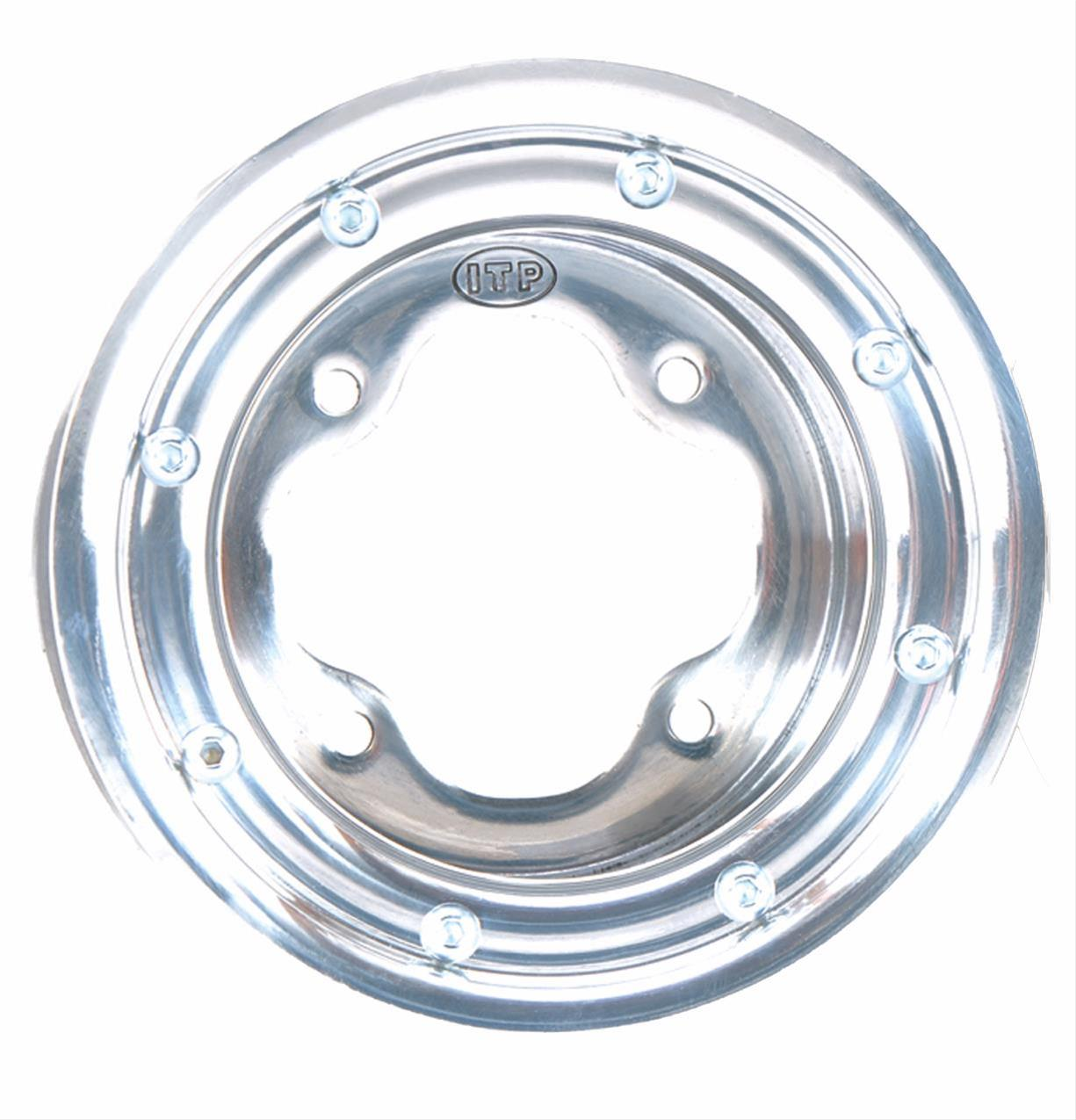 3//120 ITP .190 A-6 Pro Series Wheel 8x7 3.0 4.0 Polished