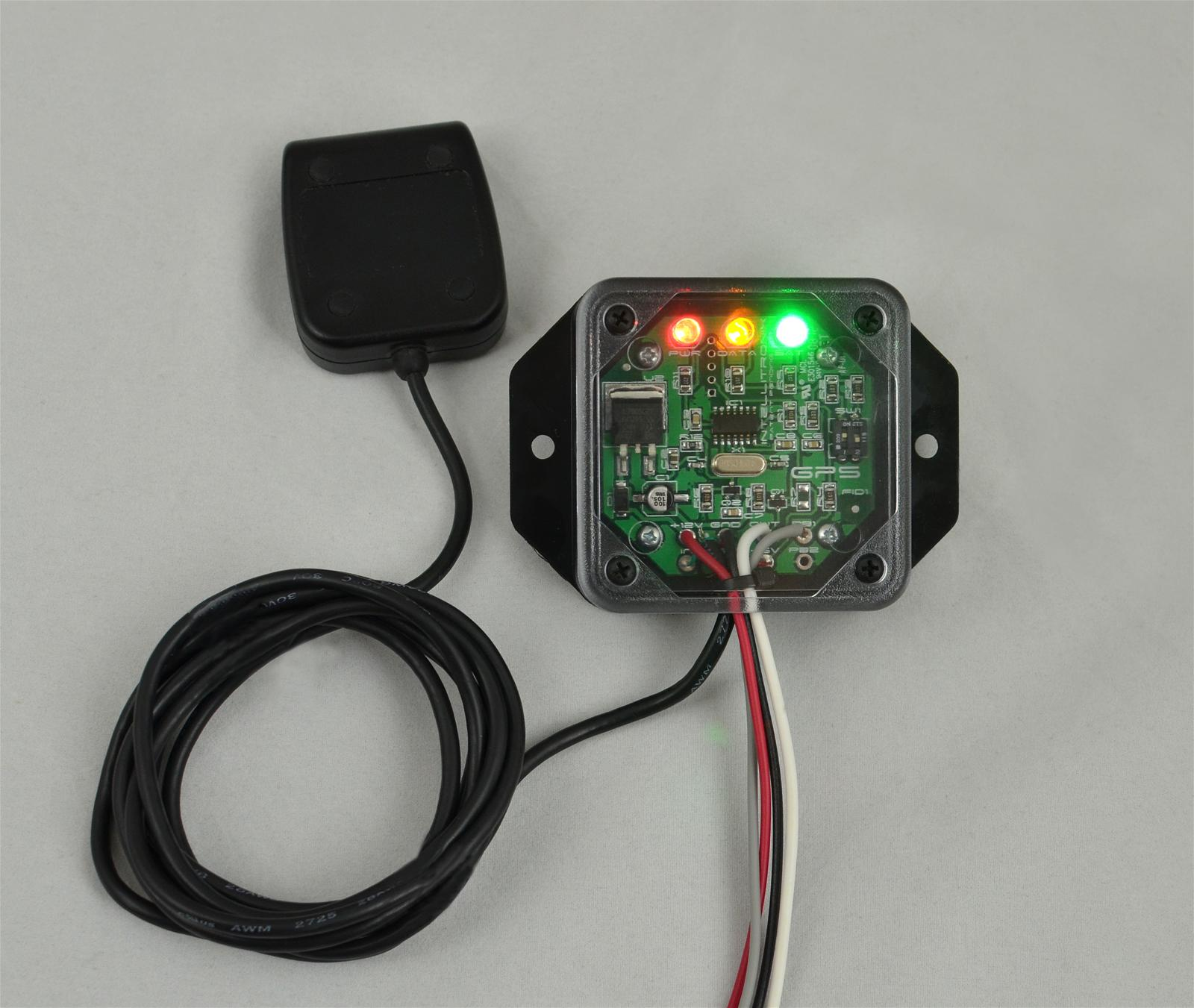 Intellitronix GPS Speedometer Senders S9020 - Free Shipping on ...