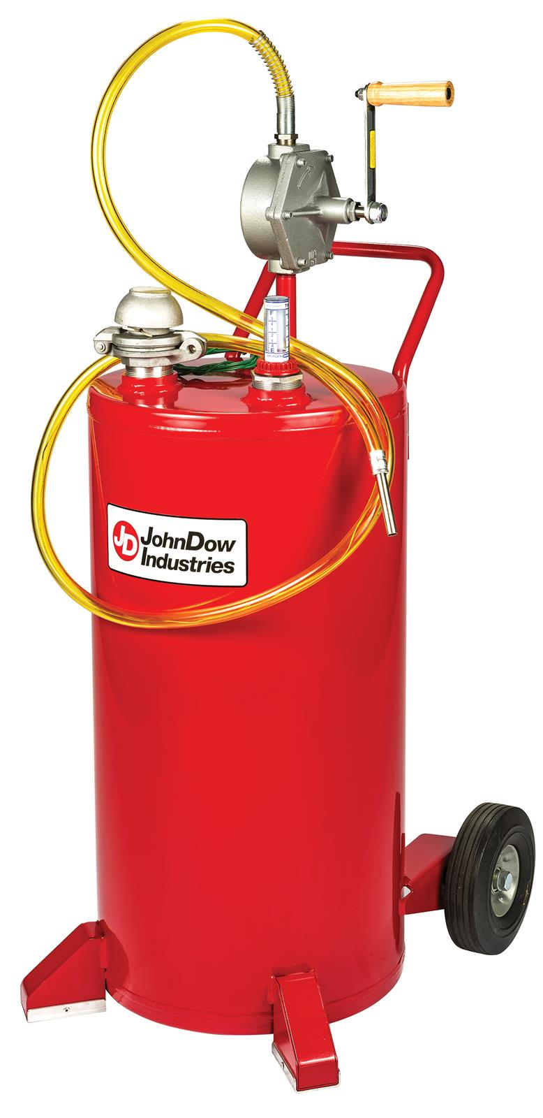 John Dow Pro-25 Gas Caddies FC-25GC