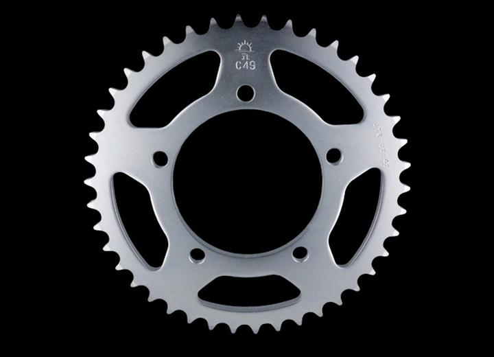 Sunstar 33316 16-Teeth 520 Chain Size Front Countershaft Sprocket