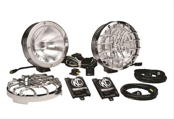 Pleasant Kc Hilites Rally 800 Series Lights 862 Free Shipping On Orders Wiring Cloud Hisonuggs Outletorg