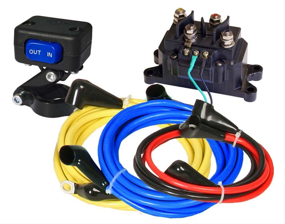 quadboss winch wiring diagram kfi products universal 12v winch wiring kits atv wk  universal 12v winch wiring kits atv wk