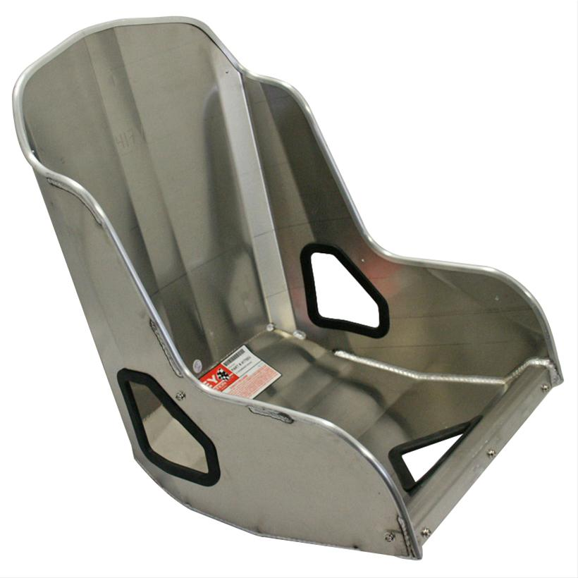 Kirkey 41V Series Aluminum Vintage Class Bucket Seats 41700V - Free ...