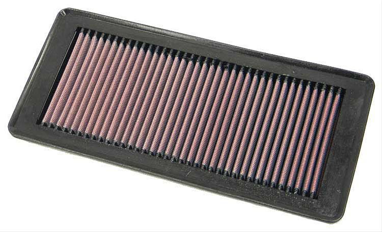 K/&N Washable Lifetime Performance Air Filters 33-2395