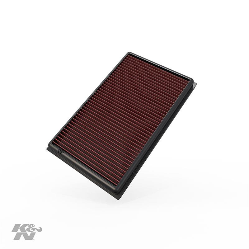 K/&N PL-2415 Replacement Air Filter