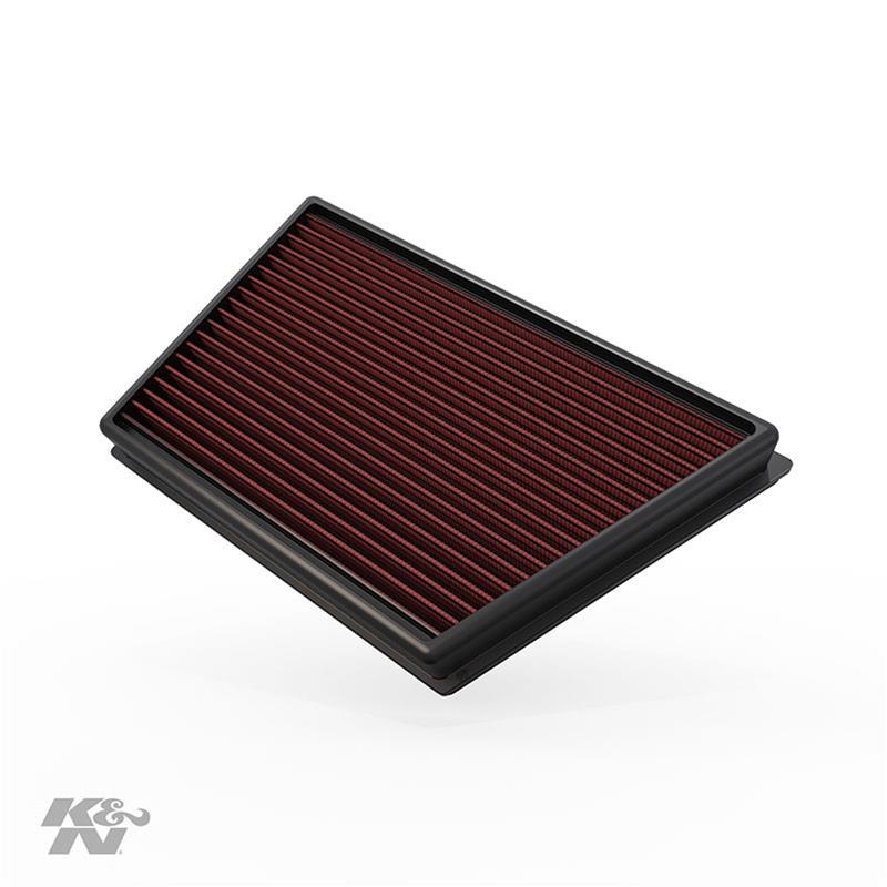 K/&N 33-2991 Replacement Air Filter