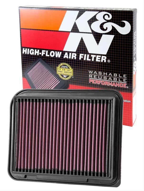 Luftfilter K/&N FILTERS 33-3015