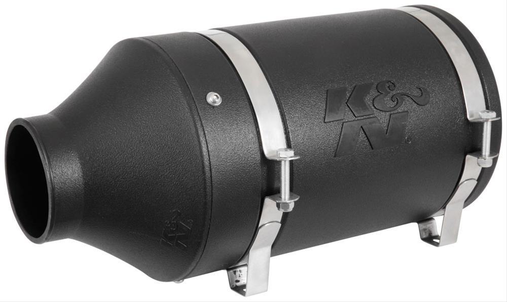 54-5000 K/&N Air Intake System
