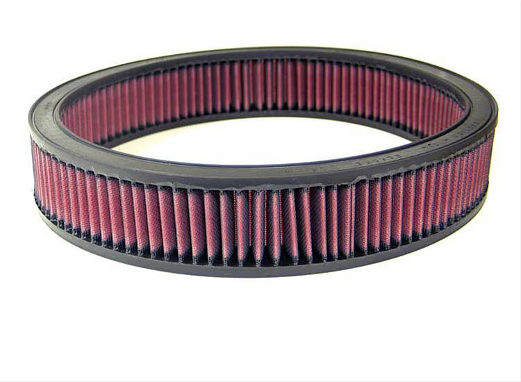 E-3720 K/&N Round Air Filter