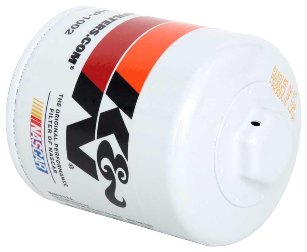 MG MGB K&N Performance Gold Oil Filters HP-1002