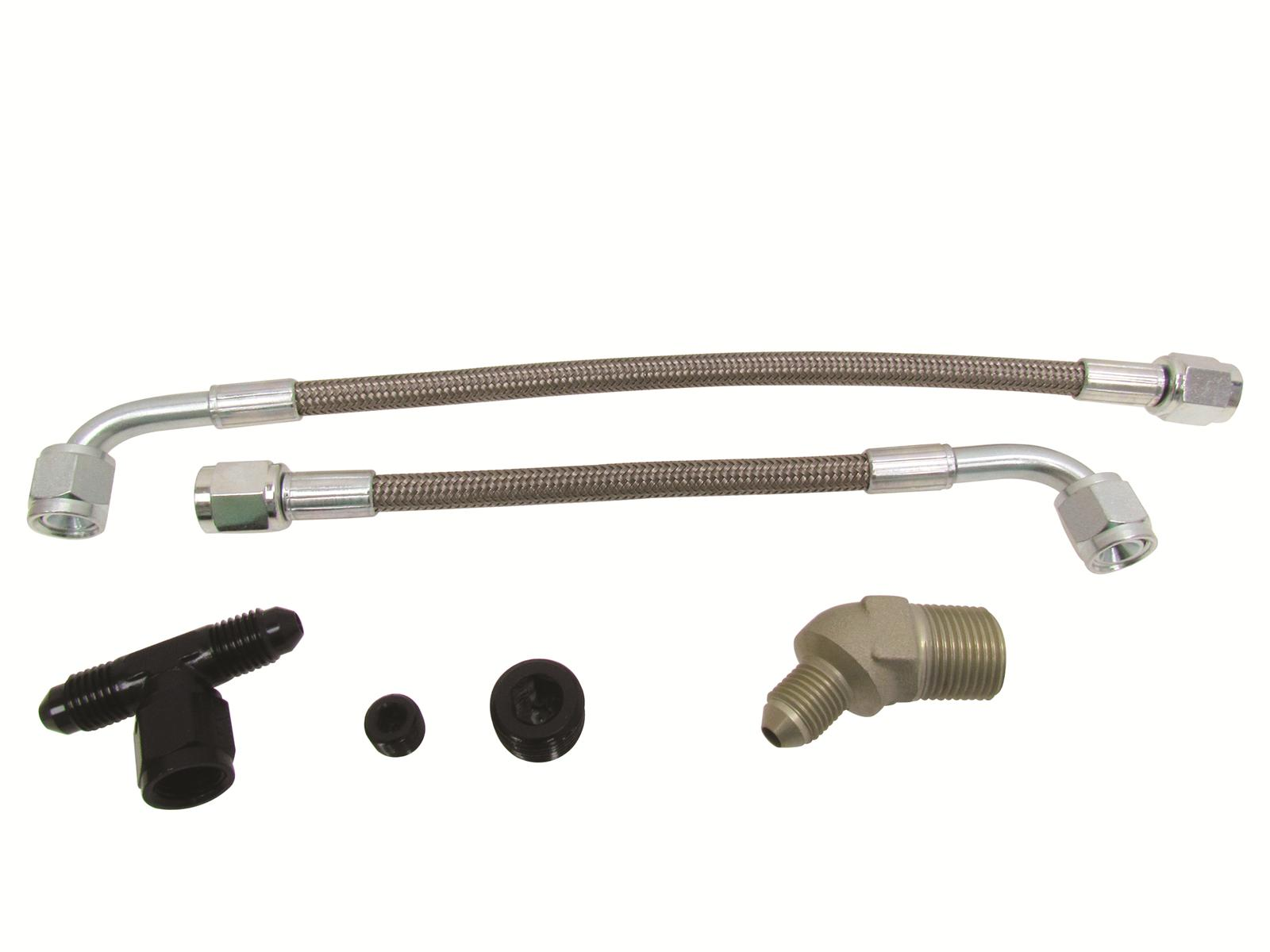 Edelbrock 8095 Water By-Pass