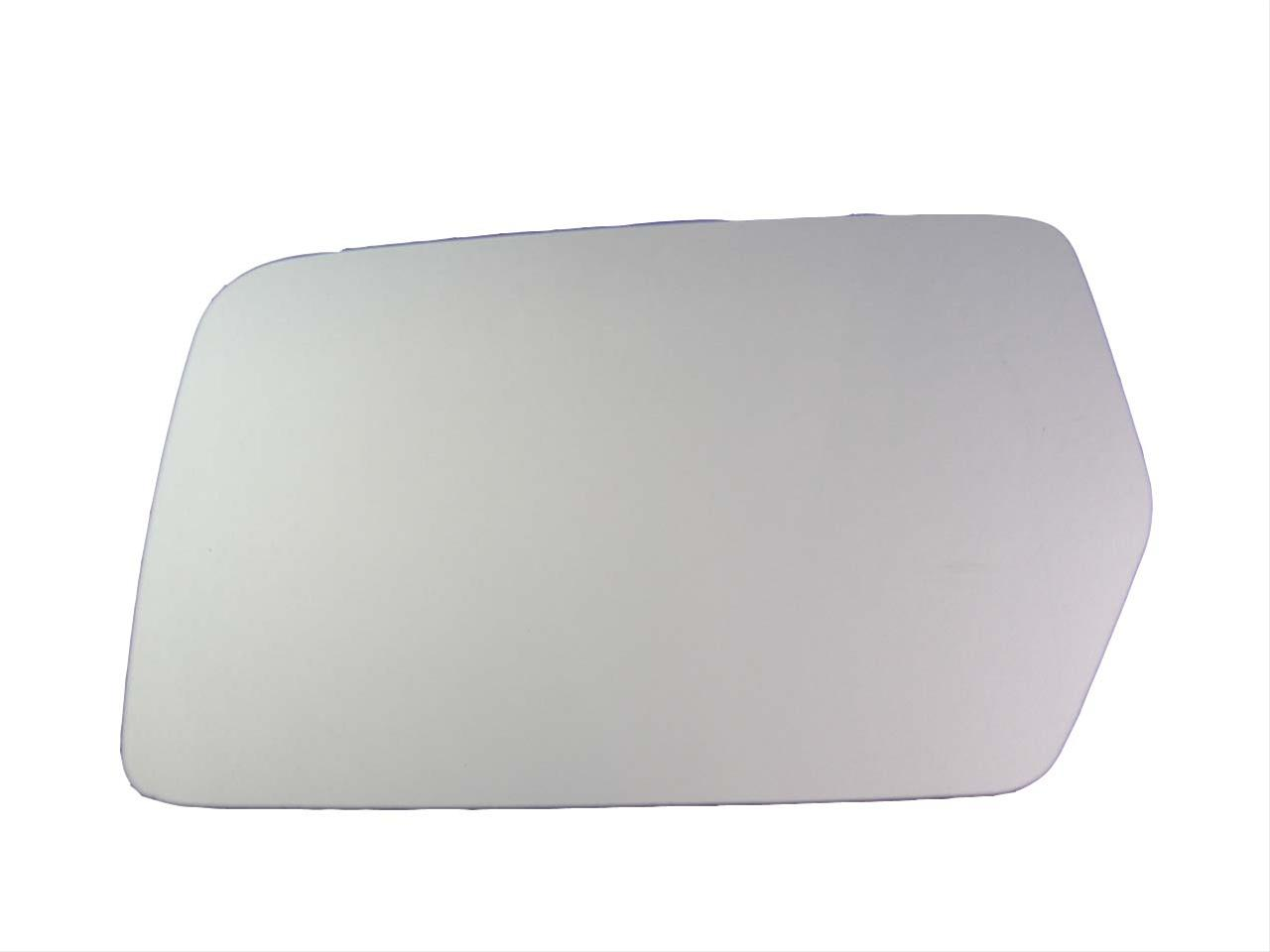 Fit System 99211 Driver//Passenger Side Replacement Mirror Glass