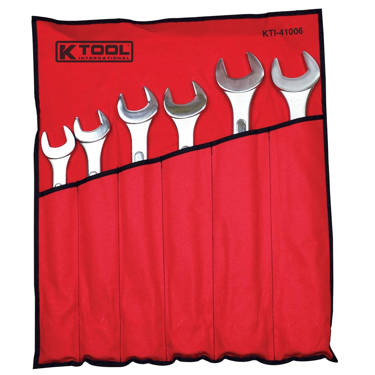 """1-1//2/"""" Raised Panel 12 Point K Tool 41148 Combination Wrench"""