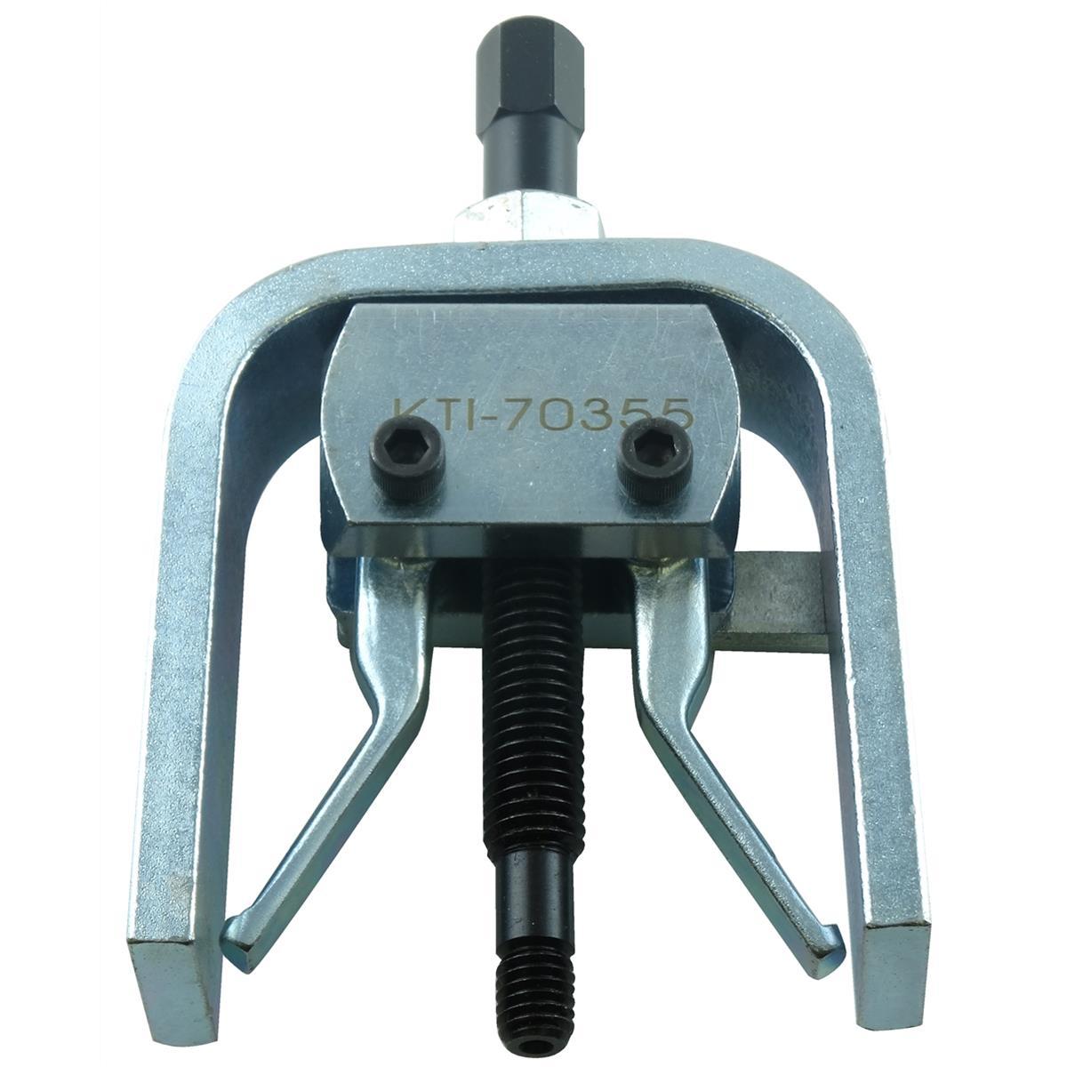 Hydraulic Pilot Bearing Puller : K tool pilot bearing puller