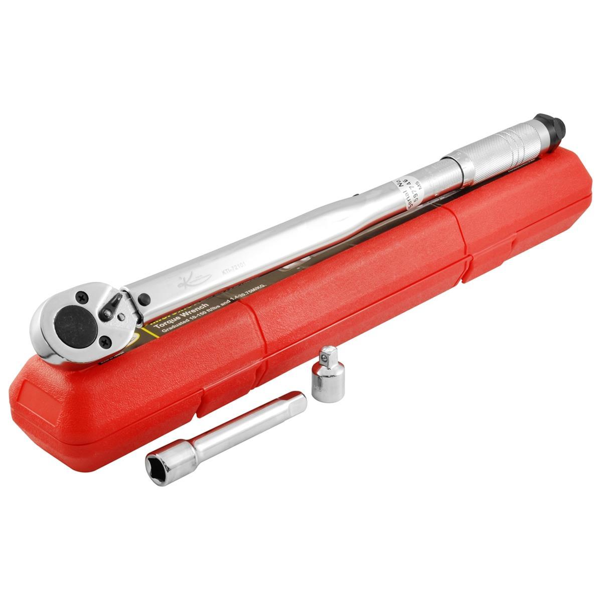 KTI KTI-72101 Torque Wrench