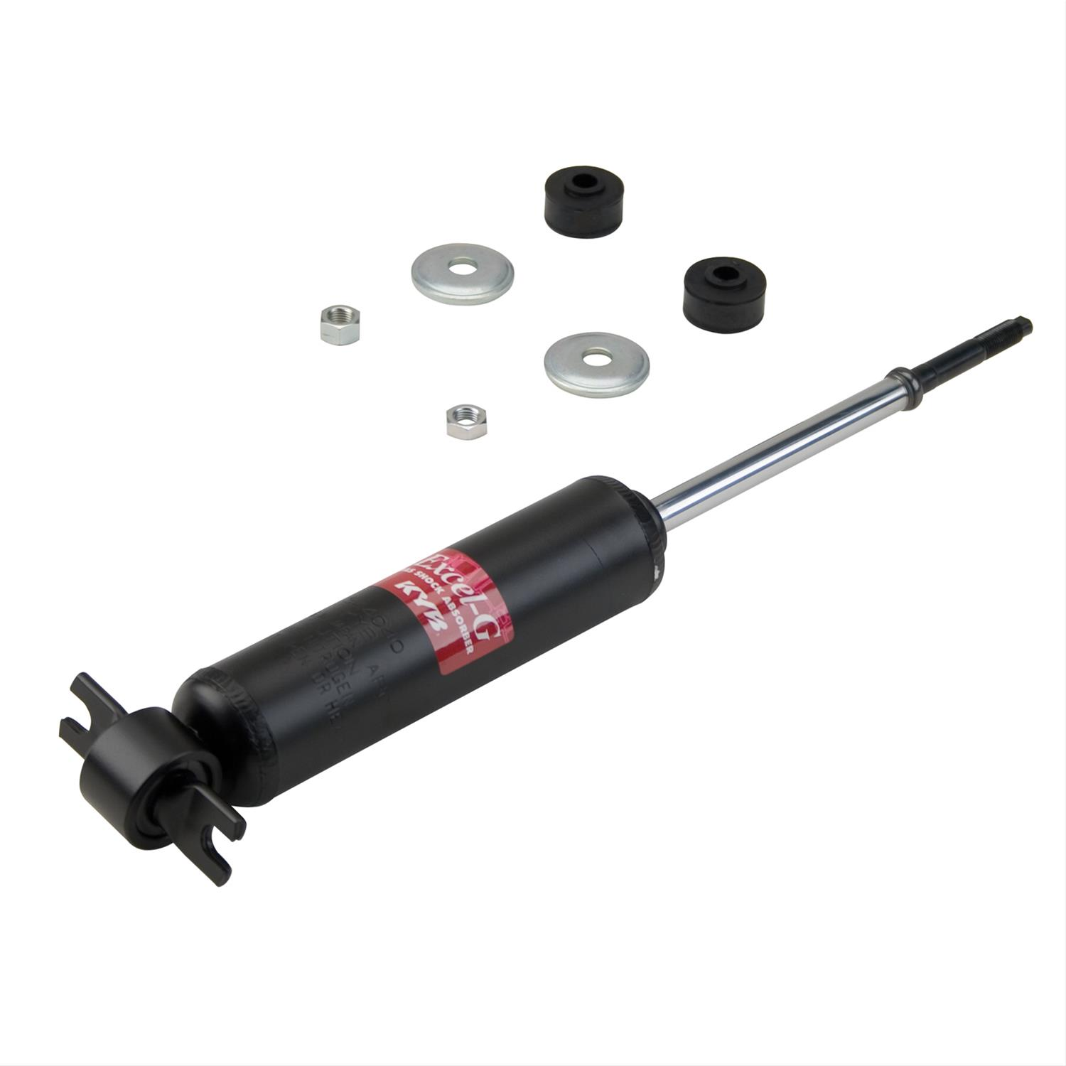 Kyb Shocks Struts 343127 Kyb Excel G Gas Shocks And Struts Summit Racing