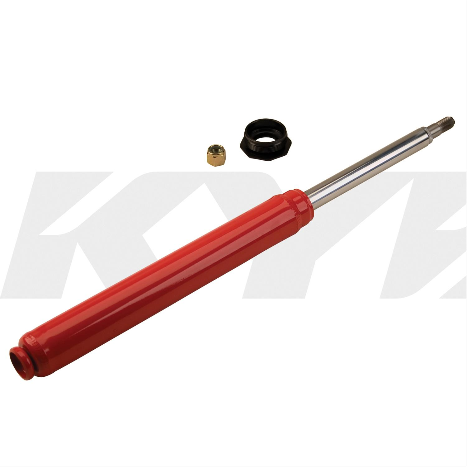Toyota Celica 1995 1998 Excel G Struts: Two (2) KYB 765015 Shock/Strut AGX Twin-Tube Adjustable
