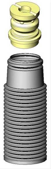 KYB SB113 Strut Boot
