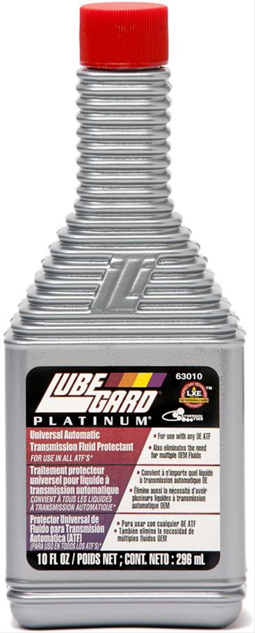 Lubegard Platinum Automatic Transmission Fluid Protectant 63010