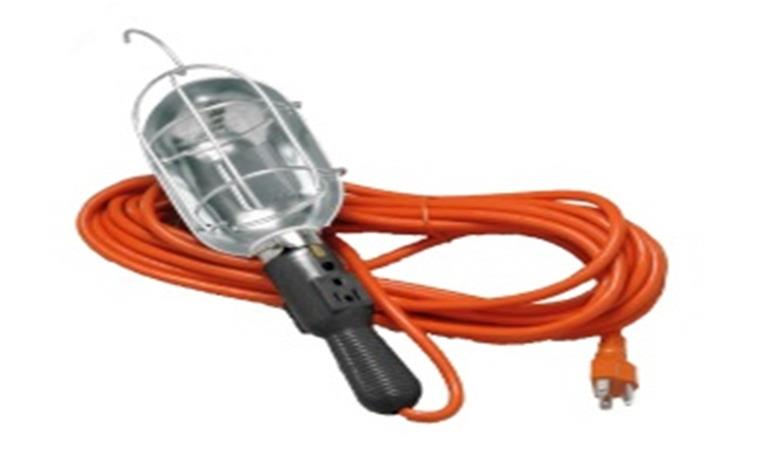 Alert Stamping Pro Lite Hanging Work Lights Tl 25gm Free Shipping On Orders Over 99 At Summit Racing